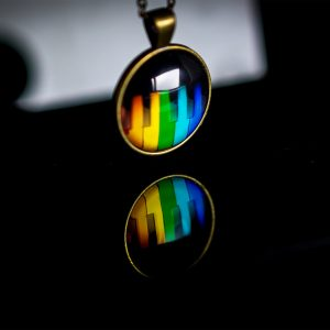 z_rainbow necklace